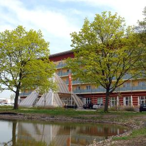 Hotel Pictures: Hotel Pyramide Bad Windsheim, Bad Windsheim