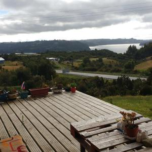 Фотографии отеля: Alojamiento en Chiloe, Chonchi