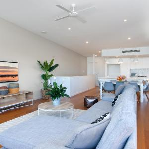 Fotos del hotel: Refined Beachside Living - House 3, Marcus Beach