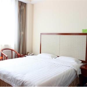 Фотографии отеля: Green light hotel Dalian, Далянь