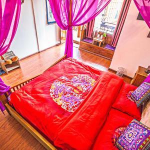 Hotel Pictures: Lijiang Dimple Inn, Lijiang