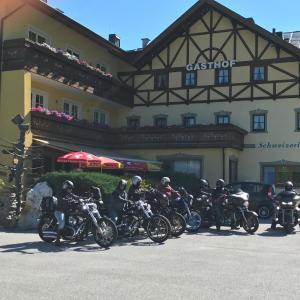 Hotellikuvia: Hotel Gasthof Schweizerhaus, Stuhlfelden