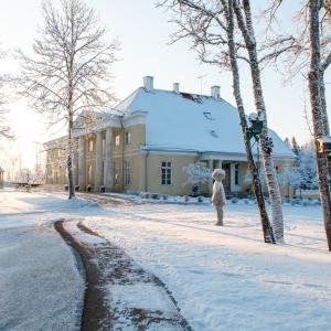Hotel Pictures: Kau Manor, Triigi
