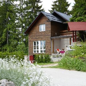 Φωτογραφίες: Vlašić House, Vlasic