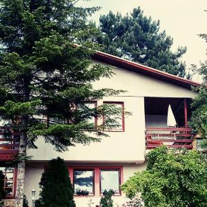 Fotos do Hotel: Apartment Borovi, Visoko