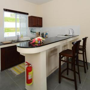 Fotos del hotel: Surfers Beach Self Catering Chalets, Takamaka