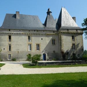 Hotel Pictures: Château de Mavaleix, Chaleix