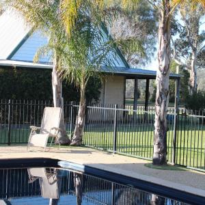 Φωτογραφίες: Elinike Guest Cottages, Echuca