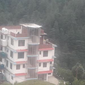 Hotelbilleder: Green View Cottage, Shimla