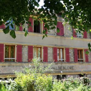 Hotel Pictures: Hôtel de Valdeblore, Valdeblore
