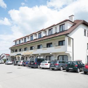 Fotos del hotel: Hotel Sonnenhof, Schattendorf