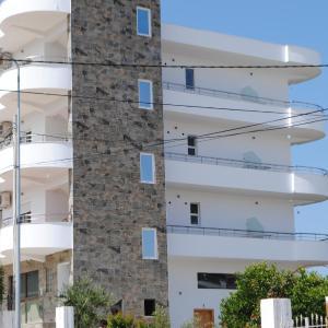 Фотографии отеля: VISI Apartments, Ксамил