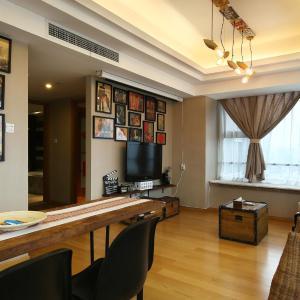 Fotos del hotel: Chengdu Memory Space Apartment Taiguli Branch, Chengdú