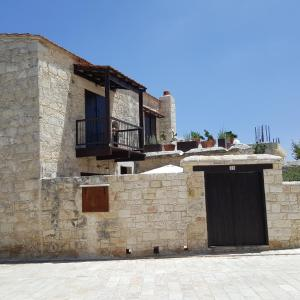 Hotel Pictures: Michalis Anoyia Traditional Stonehouse, Kathikas