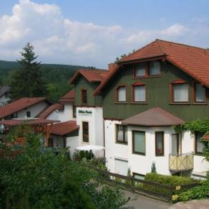 Hotelbilleder: Südharz-Pension, Bad Sachsa