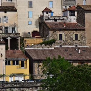 Hotel Pictures: Kasia, Roquebrun