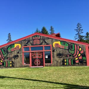 Hotel Pictures: Abusa by the sea, Port Hardy