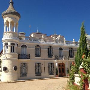Hotel Pictures: Finca Casa Nueva, Requena