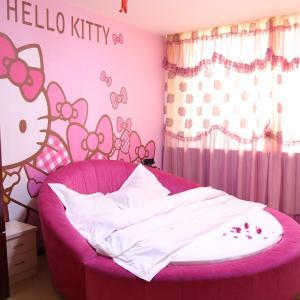 Hotelfoto's: Qianyu International Apartment Taiyuan Qinxian Branch, Taiyuan