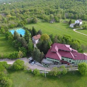 Hotellikuvia: Guesthouse Zlatni Dol, Goranci