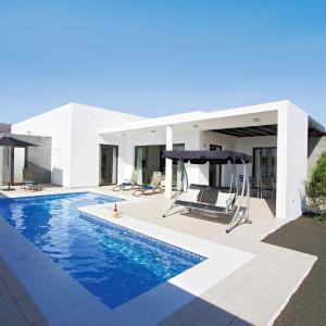 Hotel Pictures: Villa Anastasia, Playa Blanca