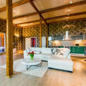 Hotel Pictures: Villa Bach, Valgeranna