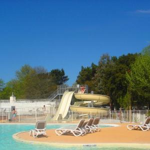 Hotel Pictures: Camping L'Airial, Soustons
