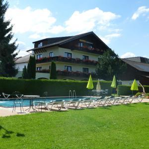 Fotos do Hotel: Hotel Weismann, Sankt Georgen im Attergau