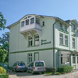 Hotel Pictures: Haus Borgwardt - FeWo 01 bis 04, Göhren