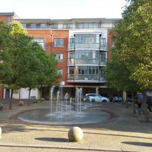 Hotel Pictures: Vetrelax Chelmsford City Luxury Apartment, Chelmsford
