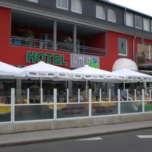Hotelbilleder: Hotel Rhein INN, Remagen