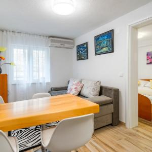Fotografie hotelů: Apartments Roma, Baška Voda