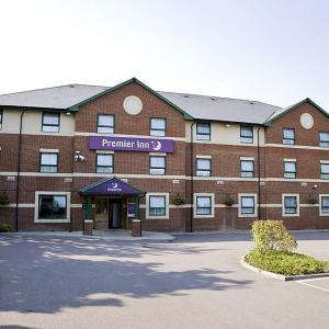 Hotel Pictures: Premier Inn Watford North, Watford