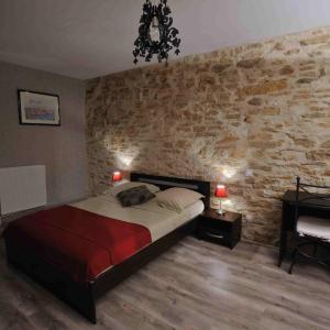 Hotel Pictures: Les Chambres d'Eponine, Saints-Geosmes