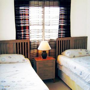 Hotel Pictures: Casa Flor, Casas del Cura