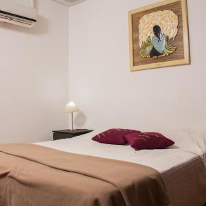 酒店图片: Hotel Posta Junin, Junín