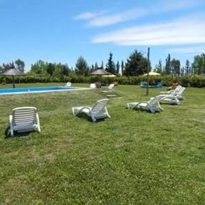 Hotel Pictures: Cabañas Tifany, San Rafael