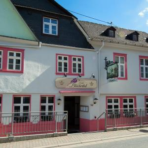 Hotel Pictures: Hotel Blüchertal, Bacharach
