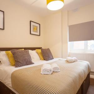 Hotel Pictures: Eden Loft Apartments, High Wycombe