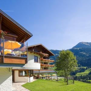 Photos de l'hôtel: Hotel Leitner, Mittelberg