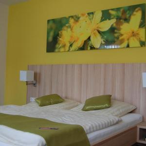 Hotelbilleder: Gasthof Linden & Wildkräuterhotel, Windelsbach