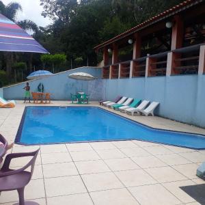 Hotel Pictures: Sitio Roda D'Agua, Vila Anastácio