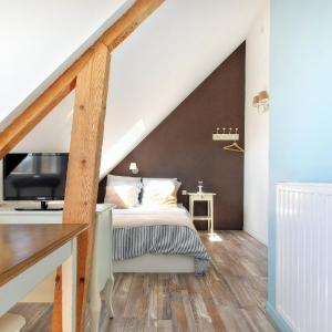 Hotel Pictures: Les Gîtes d'Emilie, Melesse