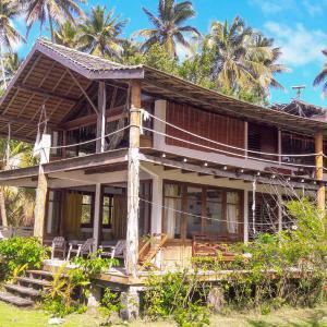 Hotel Pictures: Boipeba Beach House, Moreré