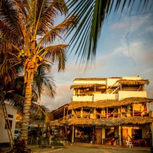 Hotel Pictures: Coconut Surf Hotel/Hostal, Canoa