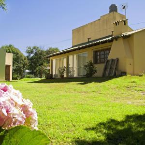 Hotelfoto's: Cabañas Las Hortensias, La Caldera