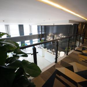 Hotel Pictures: Echam Hotel Guiyang National Exhibition Center, Guiyang