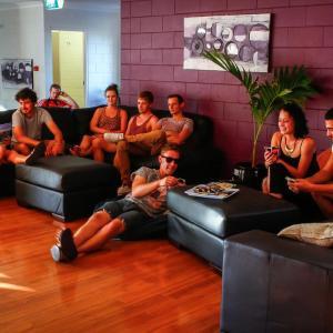 Photos de l'hôtel: Foreign Exchange Accommodation-Beachside, Townsville
