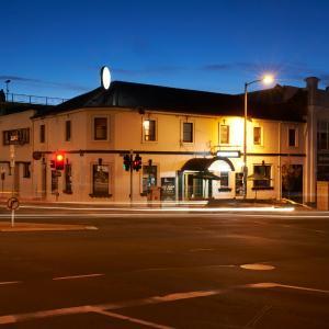 酒店图片: OKeefes Hotel, 伦瑟斯顿
