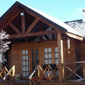 Фотографии отеля: Tatas Haus, Nevados de Chillan